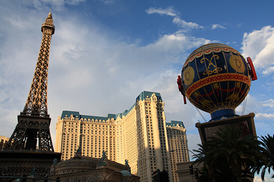 RS Paris Vegas - shutterstock_34027306