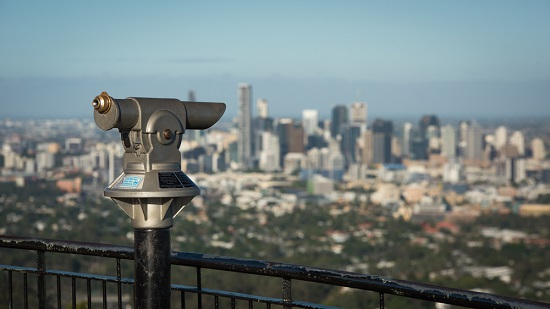 Mount Cootha Lookout