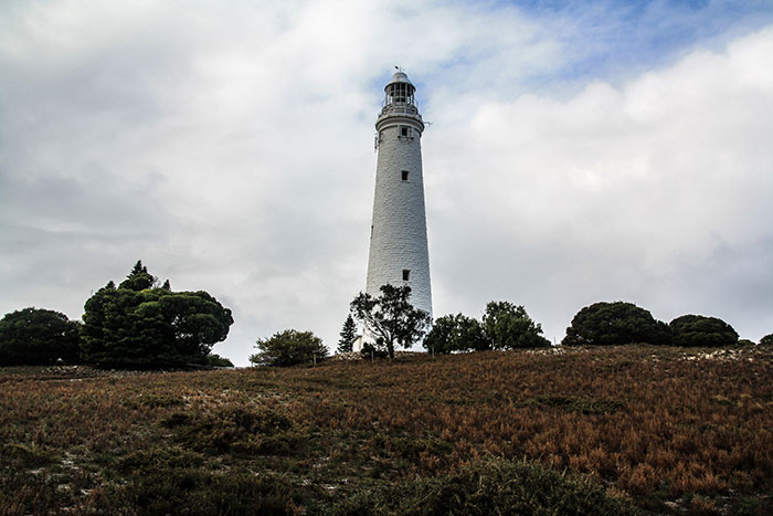 Wadjempu Lightouse Rottnest Island Richard Collett