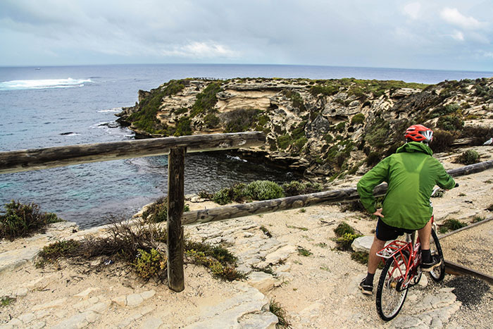 West End Rottnest Island Richard Collett