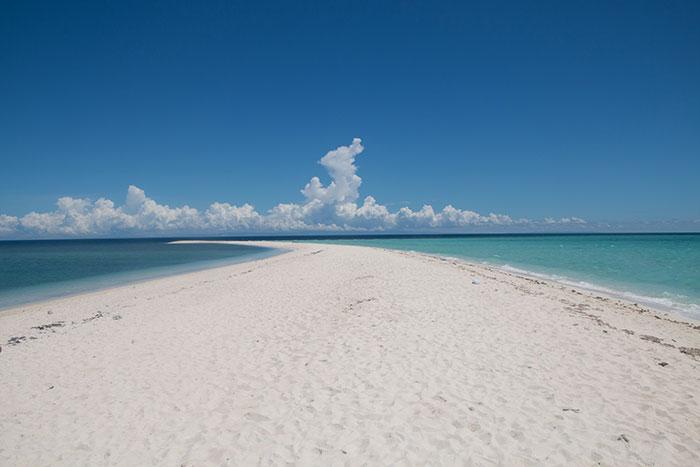 White Island Camiguin Richard Collett