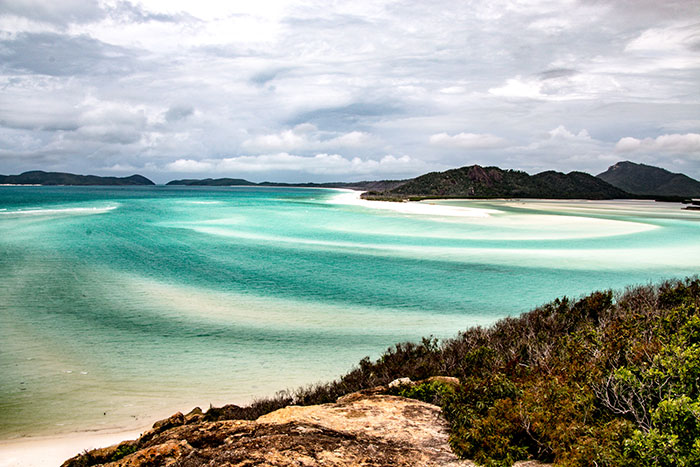 Whitsundays Richard Collett