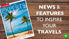 Experts Magazine